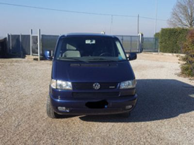gebraucht VW Caravelle t4