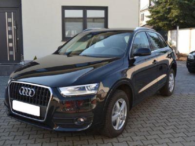 used Audi Q3 2.0 TDI quattro