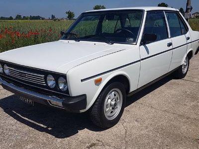 usata Fiat 131 MIRAFIORI SUPER 1300 - Anni 70