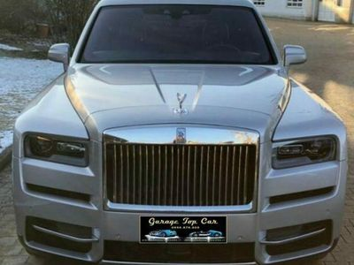 usata Rolls Royce Cullinan Cullinan- Premiere