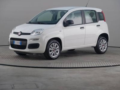 usata Fiat Panda 0.9 Twinair Turbo Natural Power Easy