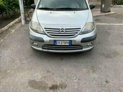 usata Citroën C3 1.1 benzina 168mila km 2005