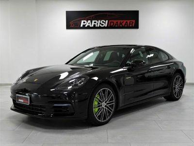 usata Porsche Panamera 2.9 4 E-Hybrid
