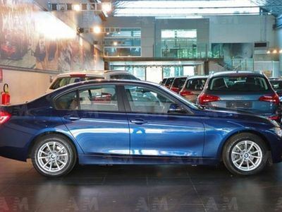 käytetty BMW 318 d Business Advantage aut. rif. 11570516