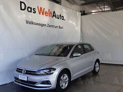 usata VW Polo 1.6 TDI 5p. Comfortline BlueMotion Technology del 2019 usata a Bari