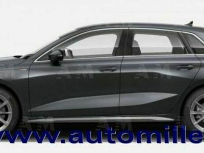 usata Audi A3 Sportback 35 TFSI S tronic S line edition nuovo