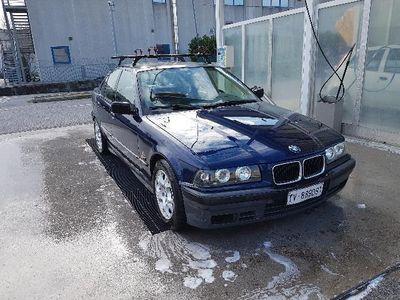 usado BMW 316 Serie 3 (E36) cat 4 porte
