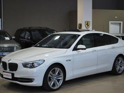 """usata BMW 535 Gran Turismo d Futura 20""""- Tetto - FULL"""