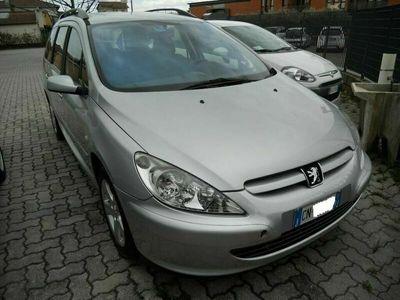 usata Peugeot 307 - 2004