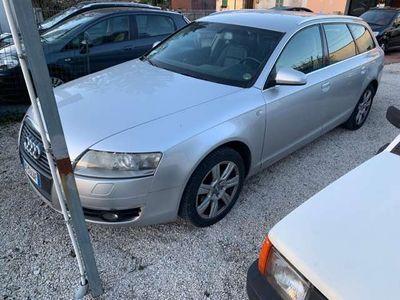 usata Audi A6 Avant 2.0 16V TDI Advanced