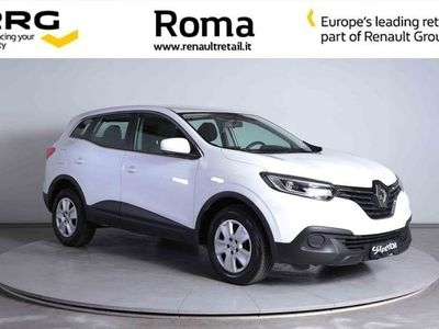 usata Renault Kadjar 1.5 dCi 110CV Energy Life