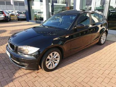 usata BMW 118 5-porte d Eletta DPF