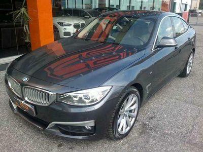 usata BMW 320 Gran Turismo Serie 3 GT d Luxury