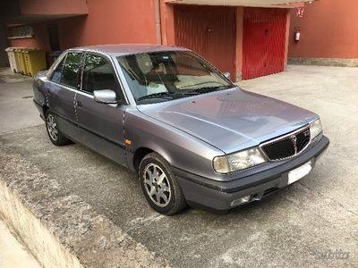 usado Lancia Dedra - 1994