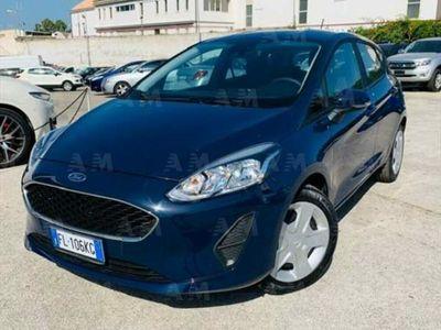 used Ford Fiesta Fiesta 1.1 5 porte Plus1.1 5 porte Plus