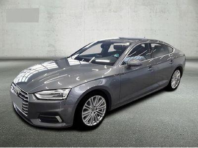 usata Audi A5 Sportback 35 Tdi S-tronic Sport S-linesportpa