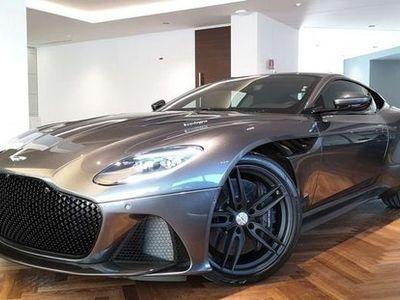 usata Aston Martin DBS Superleggera Coupe