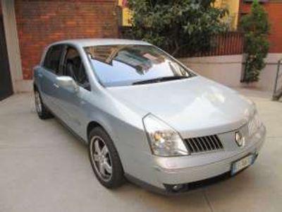 usata Renault Vel Satis 2.2 16v dci privilge 2 proprietari diesel