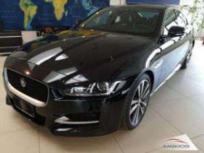 usata Jaguar XF 2.0 D 180 CV aut. R-Sport Diesel