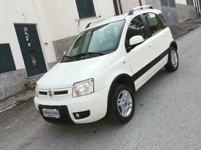 usata Fiat Panda 4x4 1.3 MJT 75cv Climbing-Lift..!