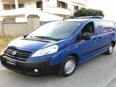 used Fiat Scudo 2.0 MJT/130 PC-TN Furgone USO SPECIALE rif. 11655395