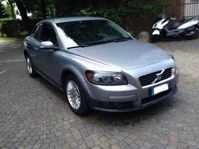 used Volvo C30 1.6 D Kinetic