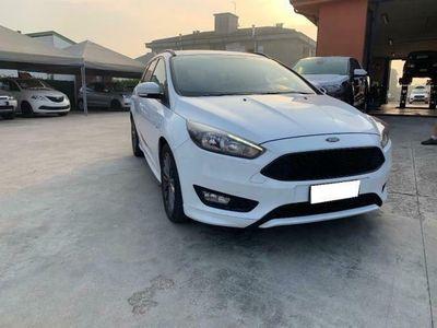 usata Ford Focus 1.5 EcoBoost 150 CV Start St-Line