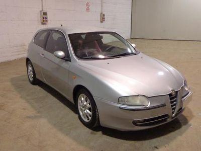 usata Alfa Romeo 147 1.9 Jtd 16v 3 Porte Distinctive Usato