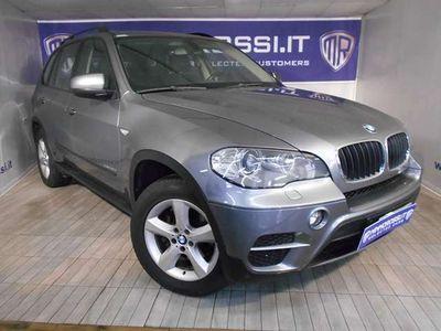 usata BMW X5 xDrive30d Eletta ottime condizioni special price