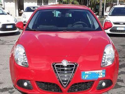 usata Alfa Romeo Giulietta 1.4 benzina