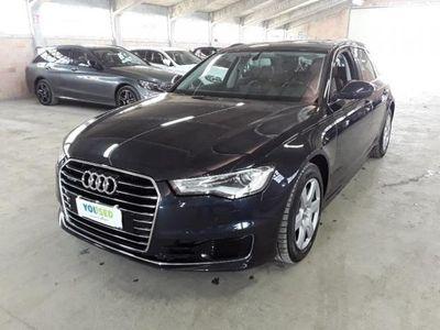 gebraucht Audi A6 A6 Avant 3.0 TDI 272 CV quattro S tronic Business PlusAvant 3.0 TDI 272 CV quattro S tronic Business Plus