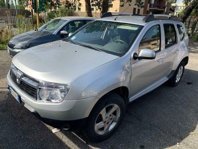 usata Dacia Duster Duster1.5 dCi 110 CV 4x2 Ambiance