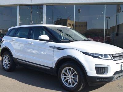 brugt Land Rover Range Rover evoque 2.0 td4 pure