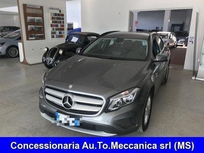 usata Mercedes GLA180 d Automatic Business rif. 12597440