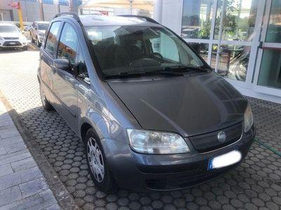 usata Fiat Idea 1.2 16V