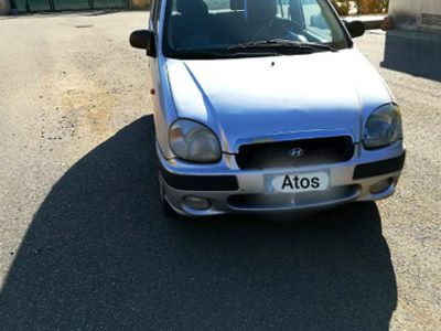 usata Hyundai Atos - 2001