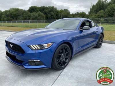 usata Ford Mustang Fastback 2.3 EcoBoost aut.