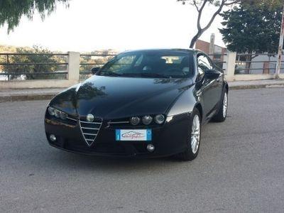 usata Alfa Romeo Brera 2.4 Jtdm 20v 210cv Usato