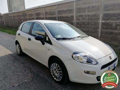 usata Fiat Punto 1.3 MJT 75CV 5 porte Van Easy 4 posti