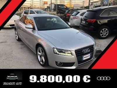 usata Audi A5 2.0 TFSI 180 CV multitronic Ambition