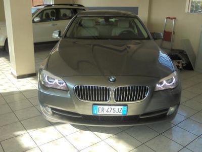 usado BMW 520 Serie 5 Touring Futura STRAFULL PERFETTO