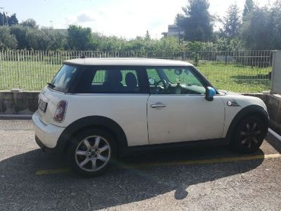 used Mini Cooper 1.4 neopatentati - 2010