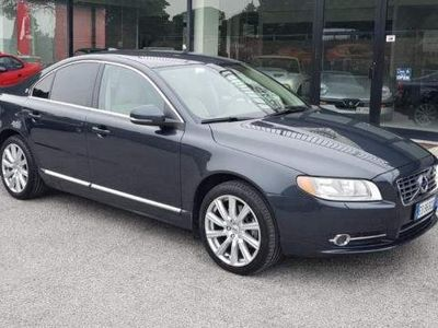 brugt Volvo S80 D5 Geartronic Momentum