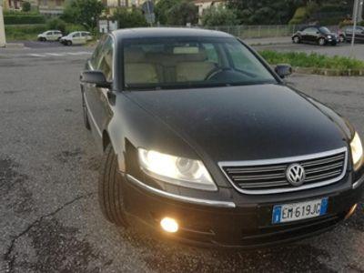 used VW Phaeton 3.0/240 V6 TDI DPF 4mot. tip. 5 posti