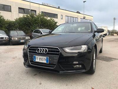 usata Audi A4 2.0 TDI 150 CV multitronic