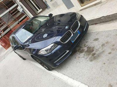 usata BMW 525 Serie 5 (F10/F11) xDrive Touring Modern