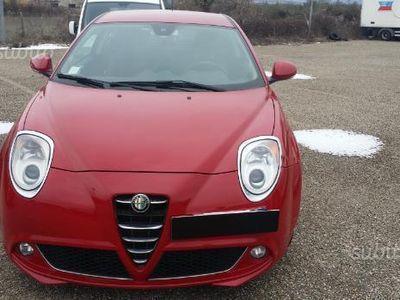 usata Alfa Romeo MiTo 1.3 mtj neopatentati