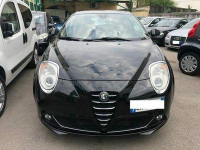 usata Alfa Romeo MiTo MiTo 1.6 JTDm 16V Distinctive1.6 JTDm 16V Distinctive