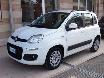 usado Fiat Panda 1.3 mjet Lounge 5 Posti km 15000 - 2015