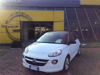 usata Opel Adam Adam1.2 70 CV UNLIMITED